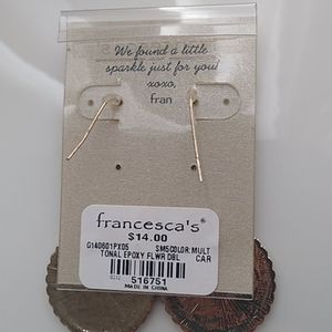 Francesca's Collections Jewelry - 🌹 4/$25 Francesca's Earrings